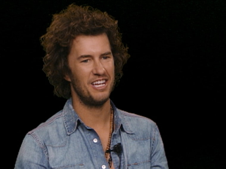 Blake Mycoskie, owner of Toms Shoes, uses social media far more than traditional advertising.
