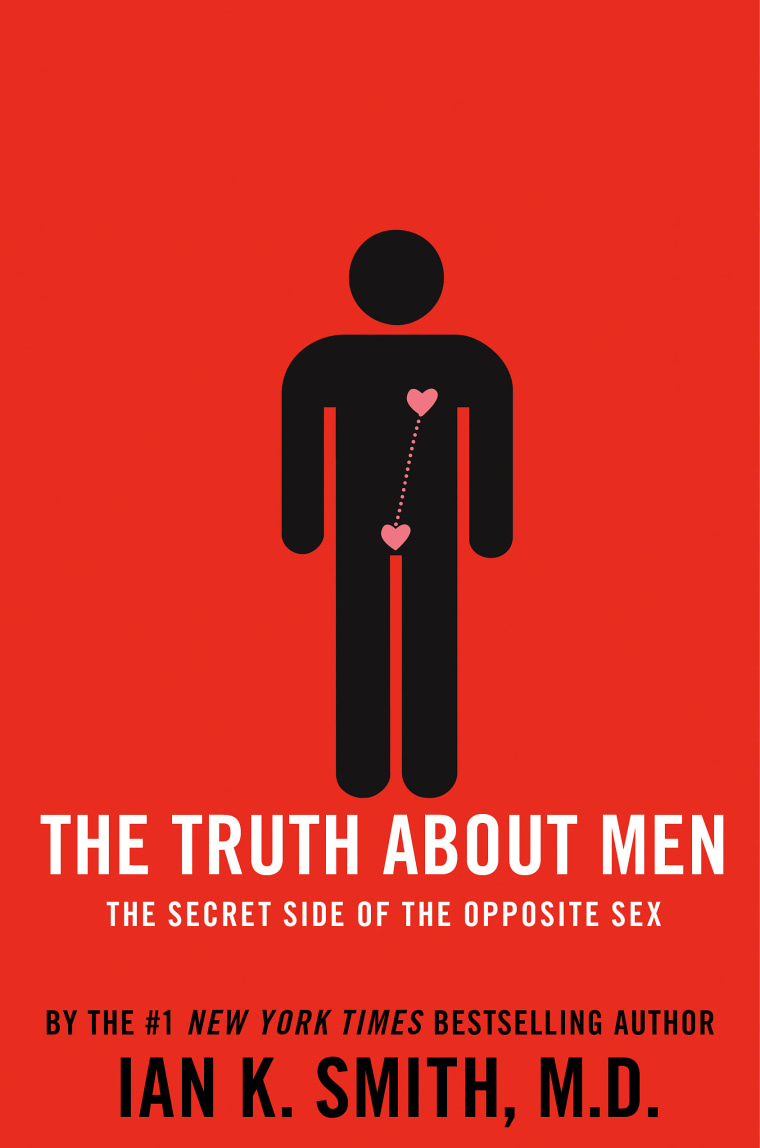 The Truth About Men': How to get him to commit
