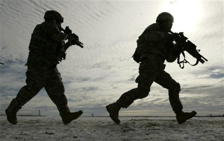IRAQ MILITARY GEAR