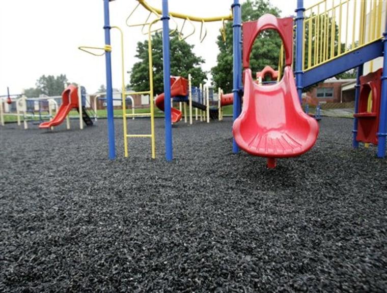 US Playground Safety