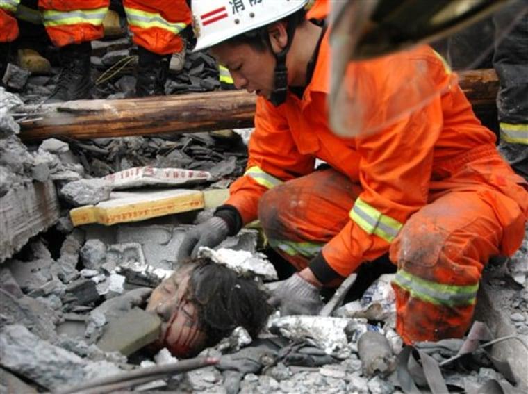 China Work Safety