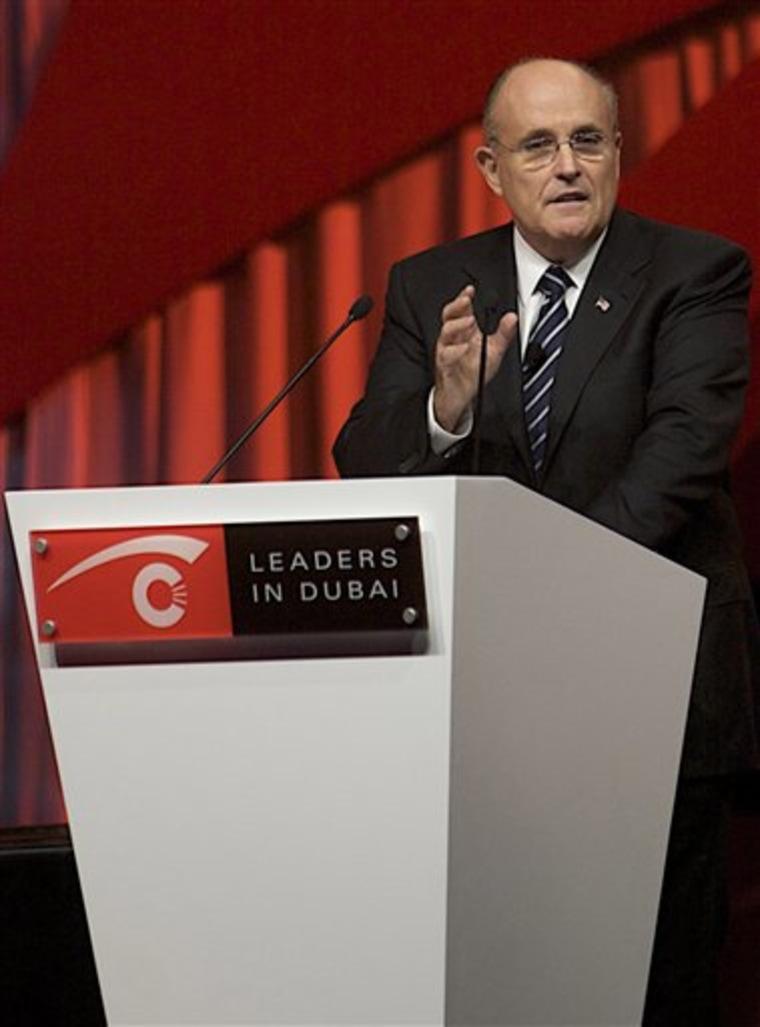 Emirates Dubai Business Forum