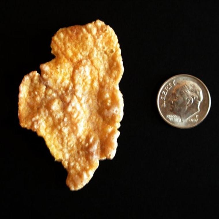 Illinois Corn Flake