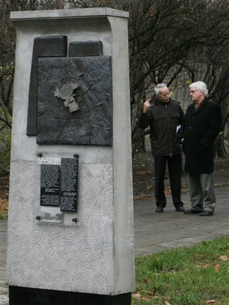 Poland Warsaw Ghetto