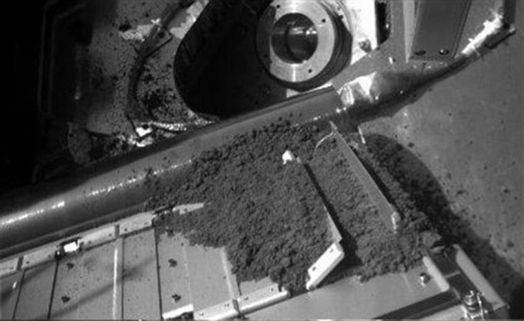 Phoenix Mars