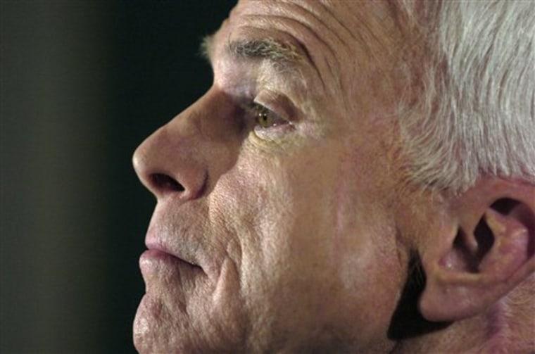 McCain 2008 Defining Obama