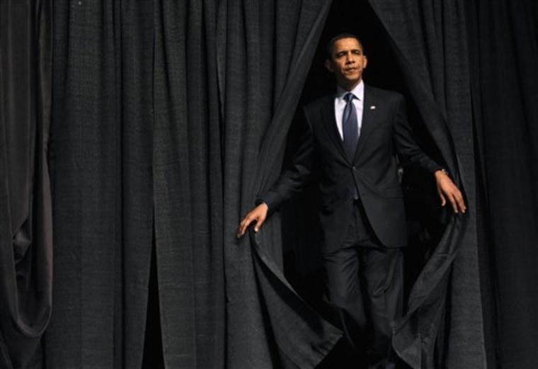 Obama Politics