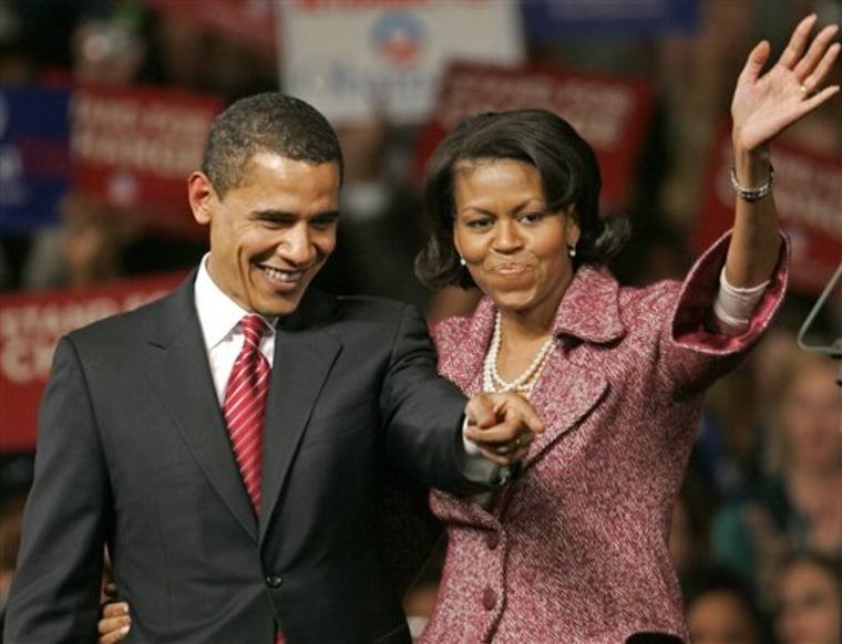 Obama Attack Fodder