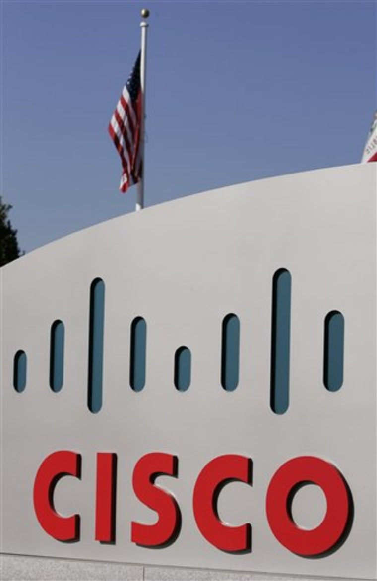 Cisco Tandberg