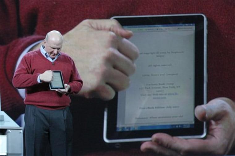 Gadget Show Microsoft