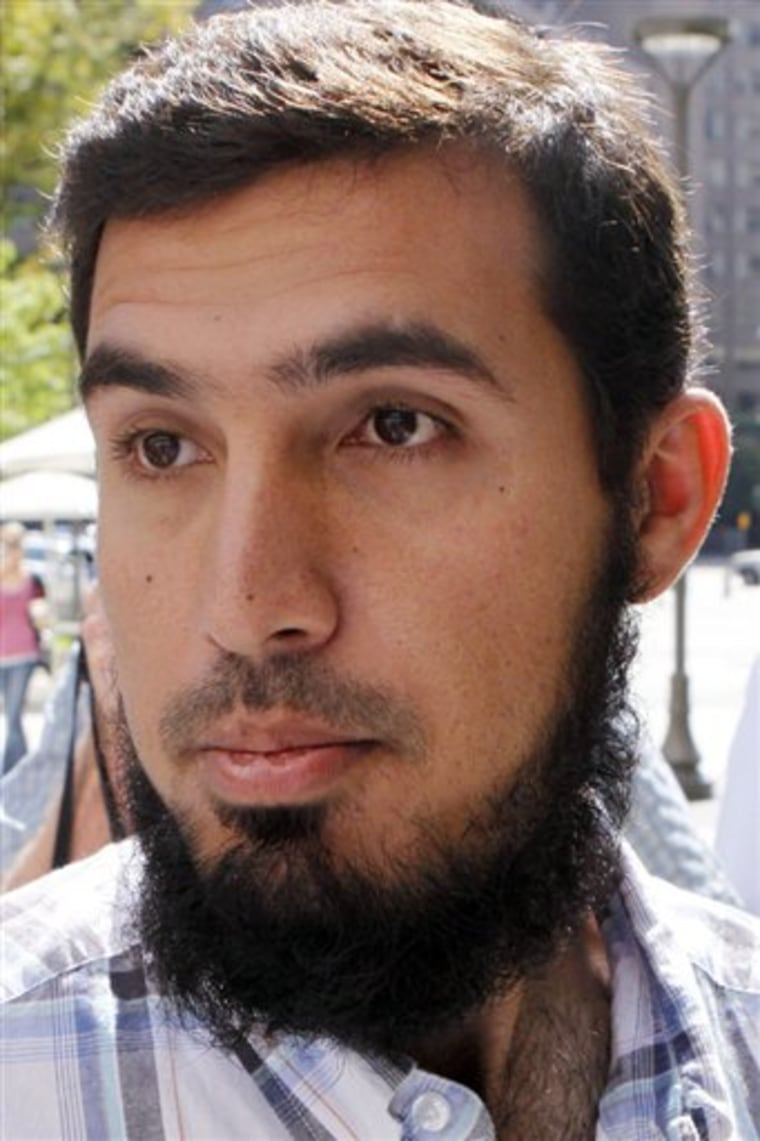 Officials say Najibullah Zazi had ties to a senior al-Qaida leader.