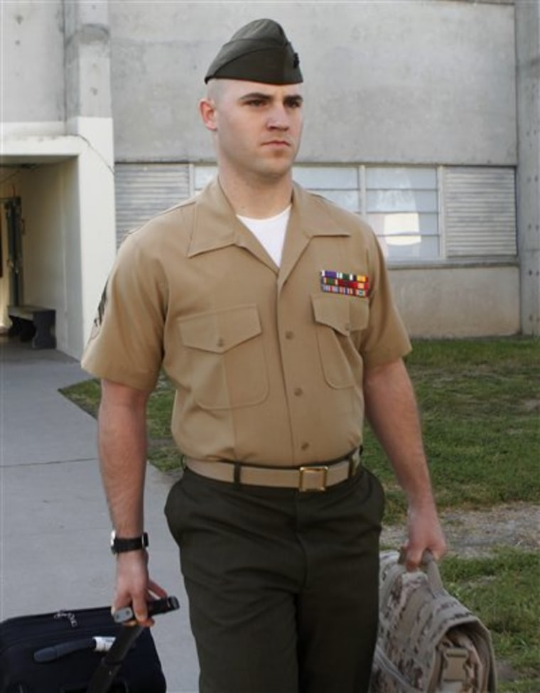 Marines Fallujah
