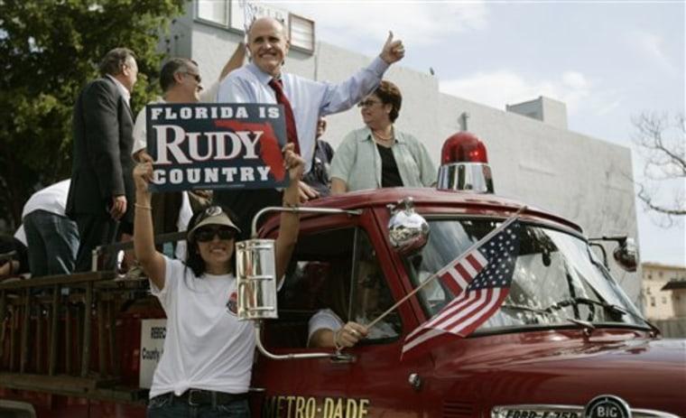 Giuliani 2008