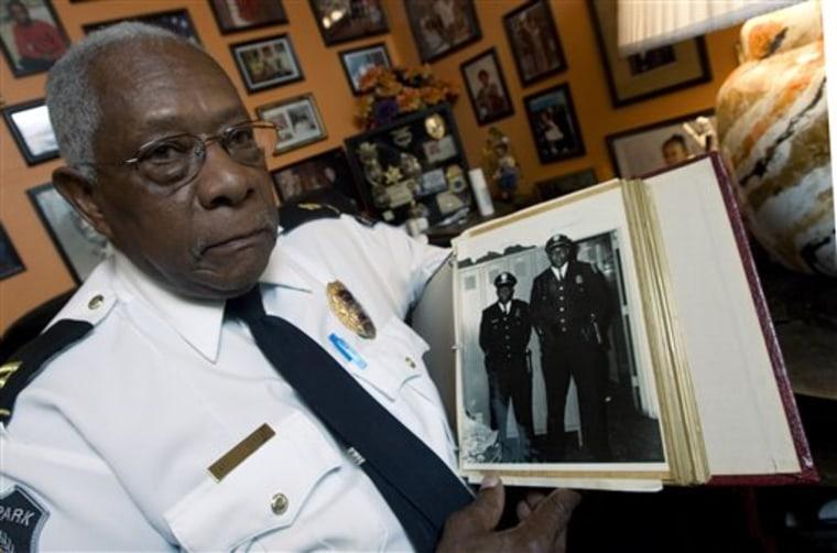 Black Pension Denied