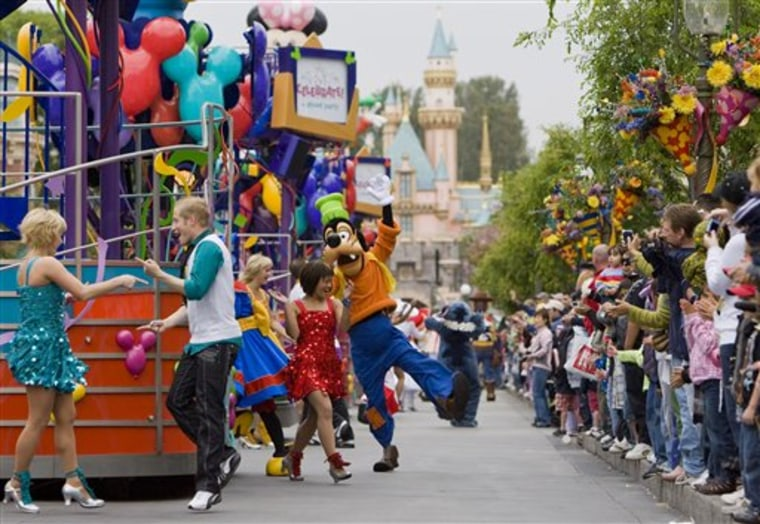 Travel Trip Theme Parks Whats New