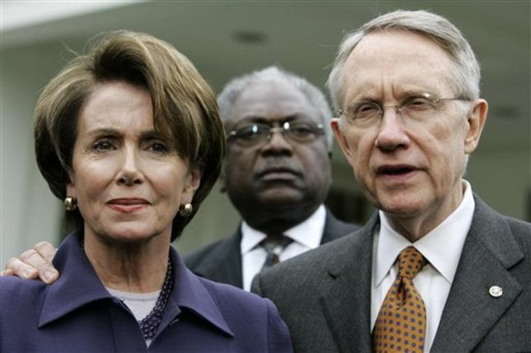 Bush Congress