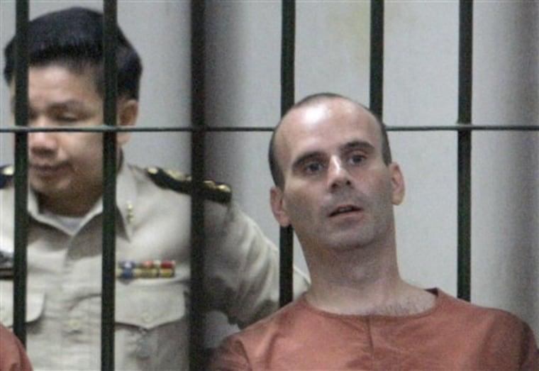 Thailand Canada Pedophile Trial