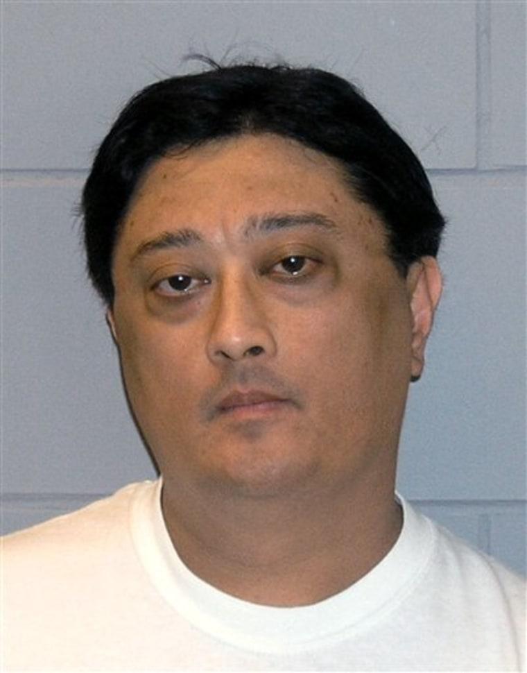 Ohio Threat Arrest