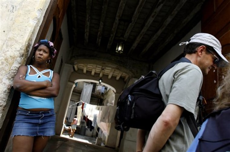 Cuba Housing Reform