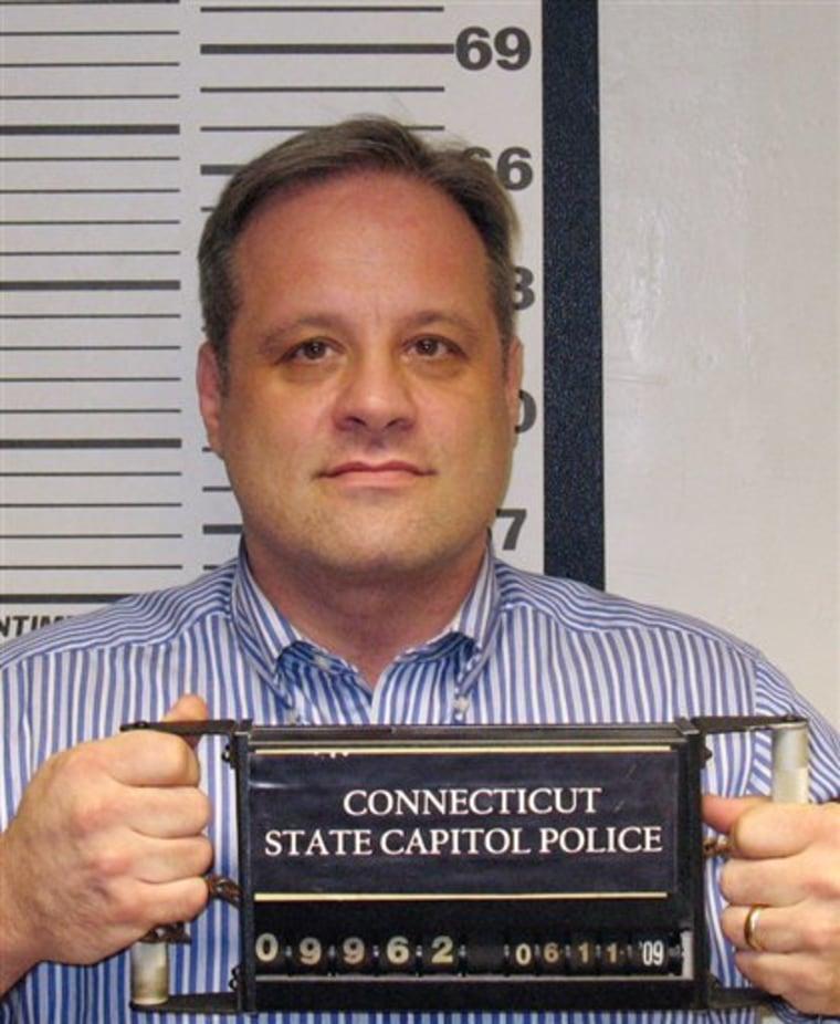 Blogger Arrest Lawmakers