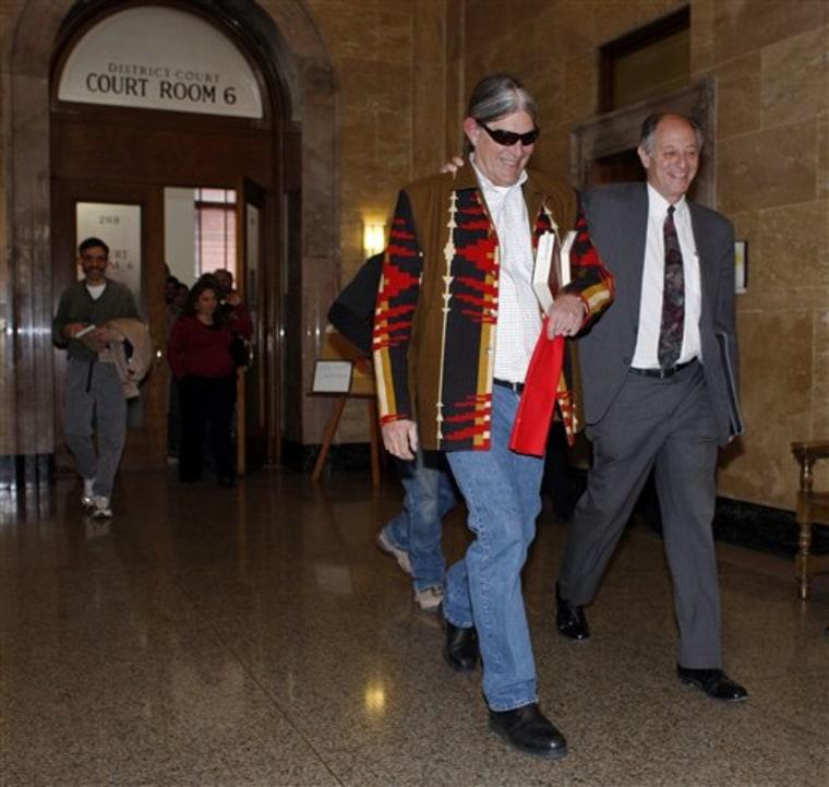 Embattled Professor Lawsuit