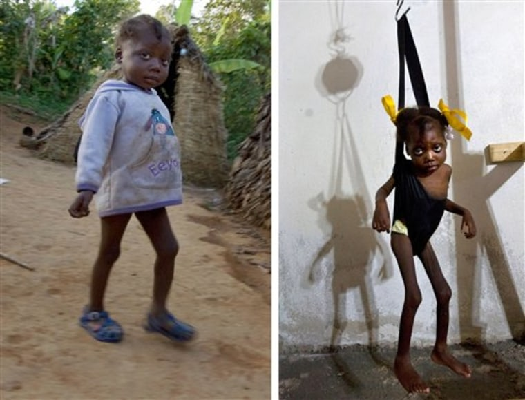 Haiti Food Crisis