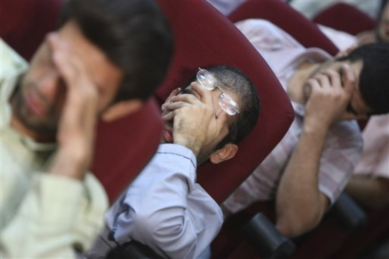 Mideast Iran Election