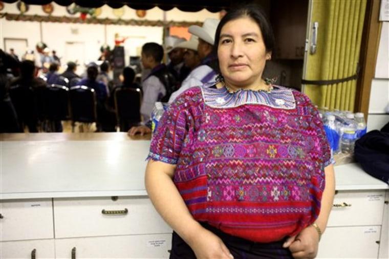 Census Indigenous Immigrants