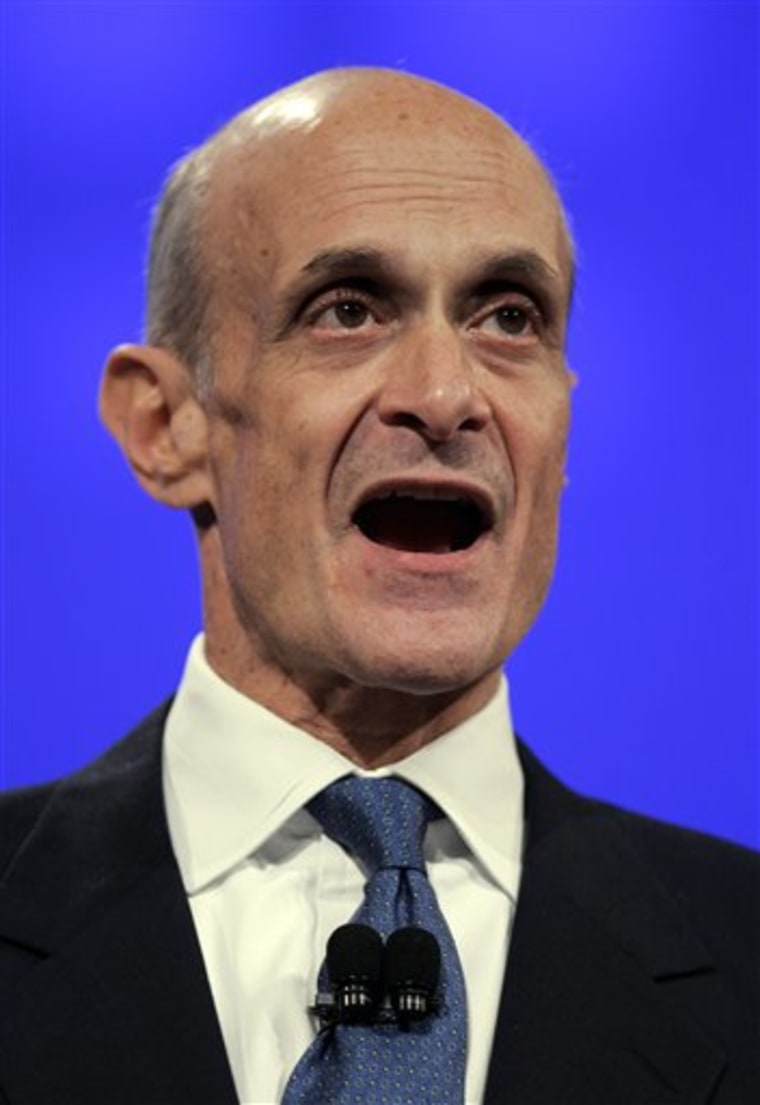 Chertoff Immigration