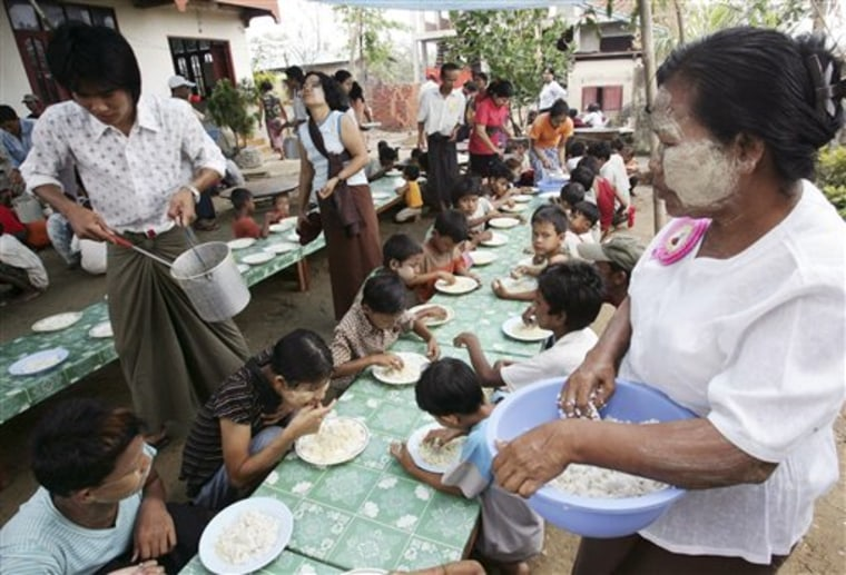 Myanmar Local Heroes