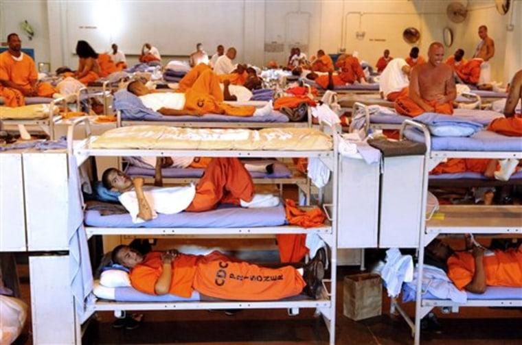 Meltdown Prisons