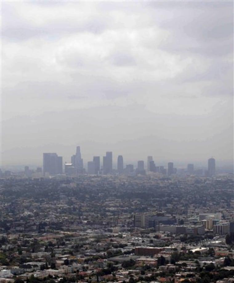 EPA Smog