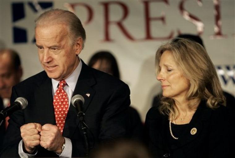 Biden 2008
