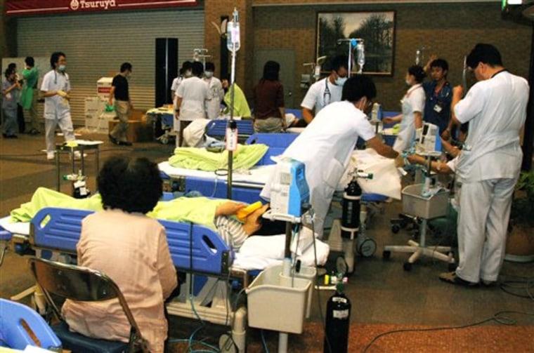 Japan Suicide Toxic Fumes