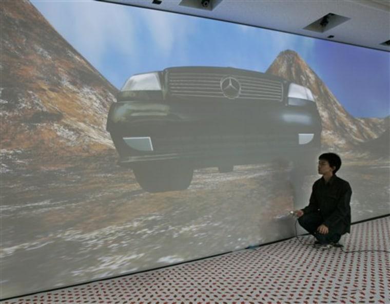 Japan Virtual Reality