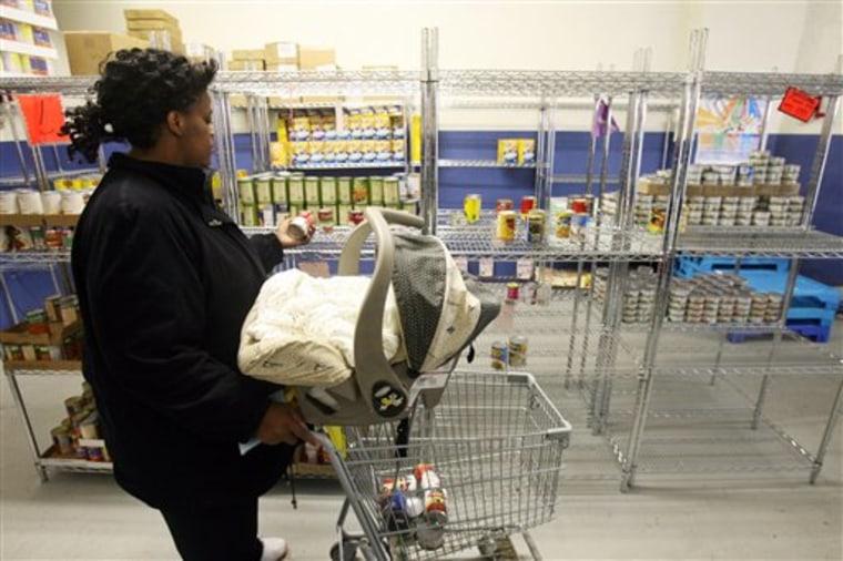 Housing Crisis Charities