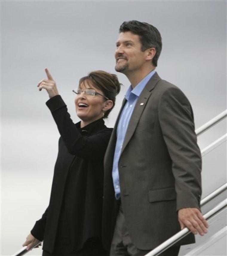 Palin 2008