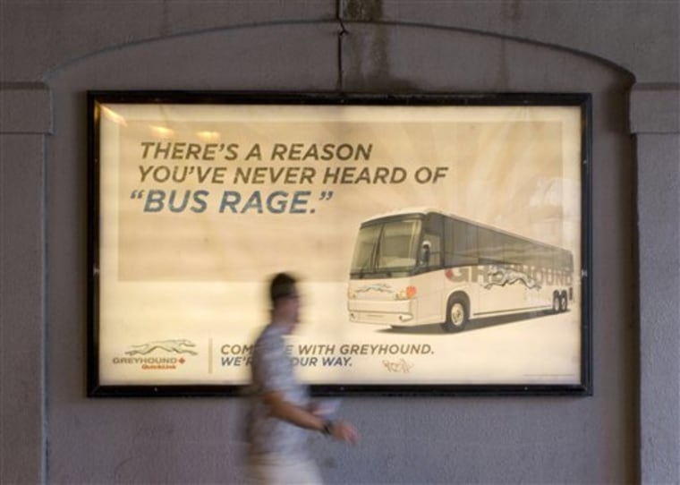 Canada Bus Beheading