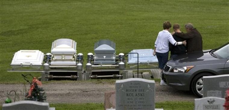 Three Dead Illinois