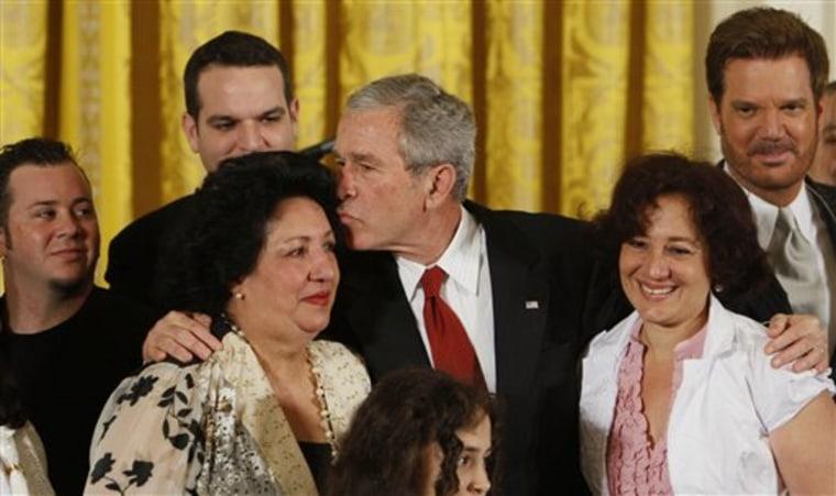 Bush Cuba