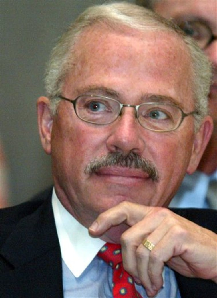 Former Republican Rep. Bob Barr launched a Libertarian Party presidential bid Monday.