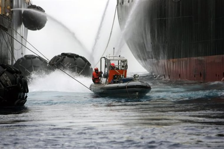 Antarctica Whaling