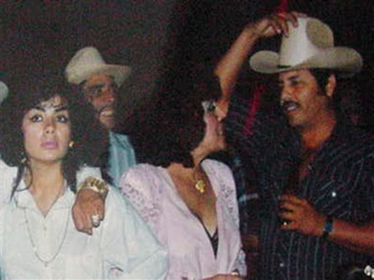 Mexico Drugs and the Diva