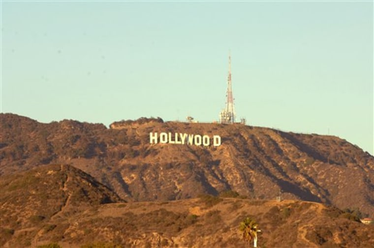 Hollywood For Sale