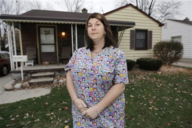 Housing Thirty Eight Percent
