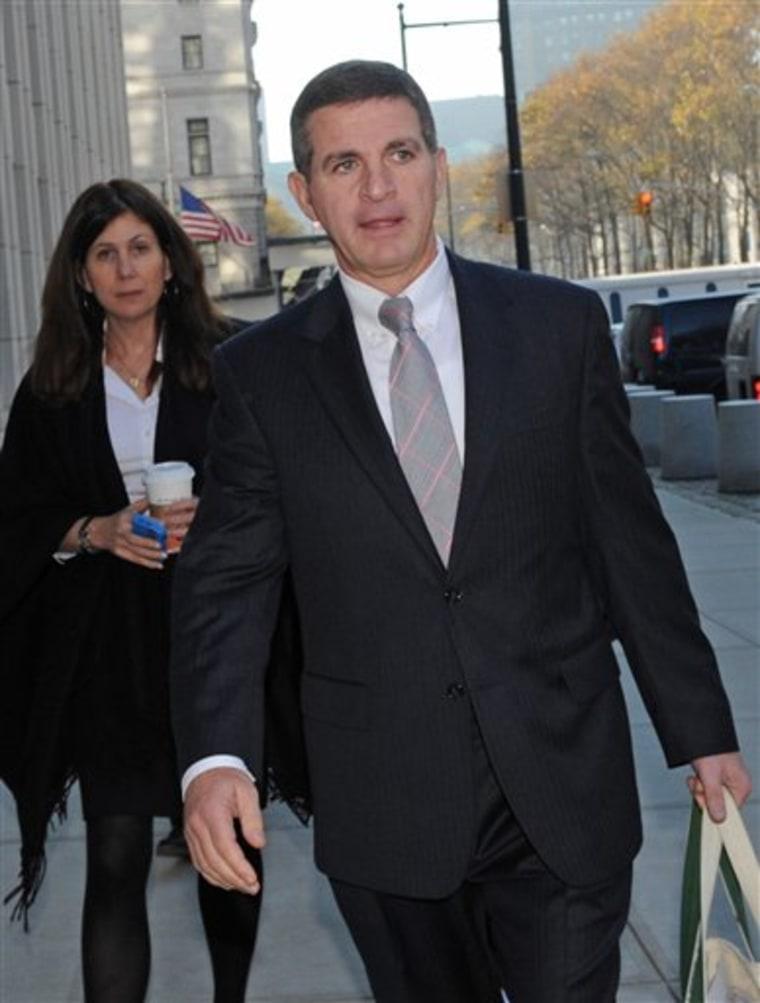 Bear Stearns Trial