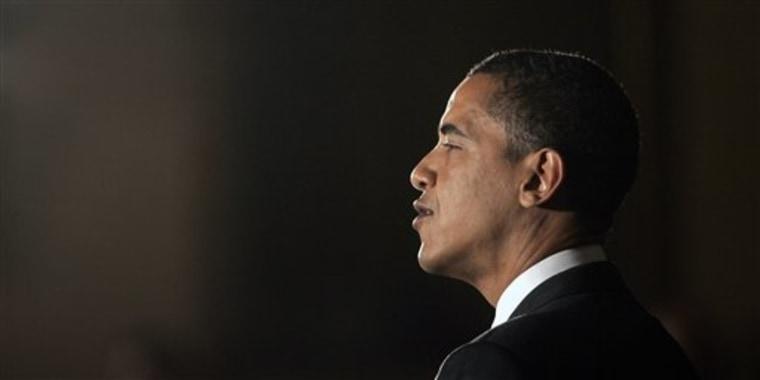 Obama 2008 Jewish Voters