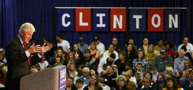 Campaign 2008 Wyoming Democrats