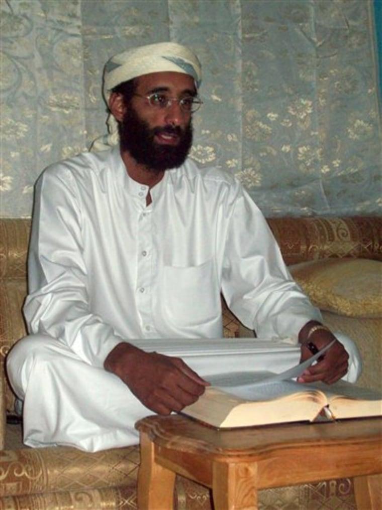 CORRECTION Mideast Yemen Al Qaida
