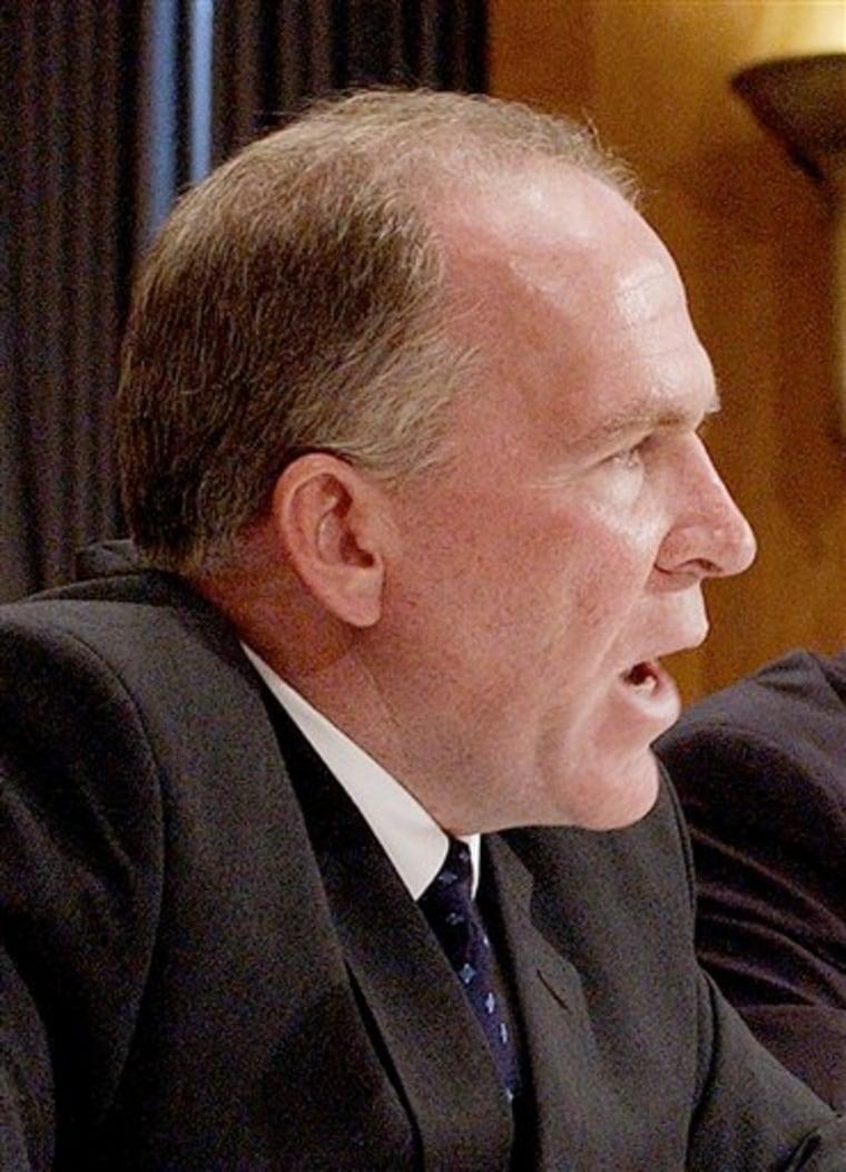 CIA Brennan